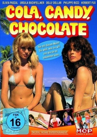 Cola, Candy, Chocolate (1979) [ German sex comedy ]
