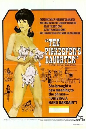 The Pig Keepers Daughter (1972)