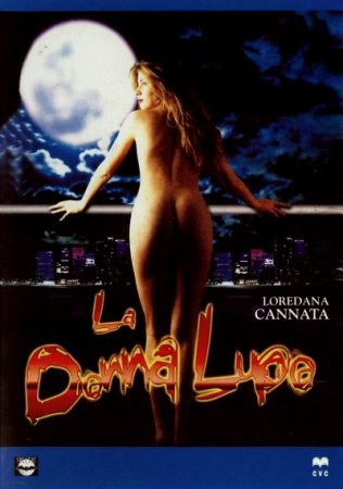La donna lupo / The Man-Eater (1999)