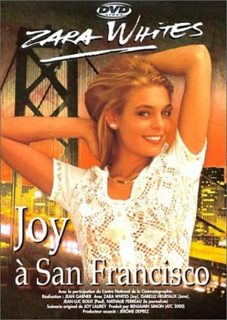 Joy a San Francisco (1992)