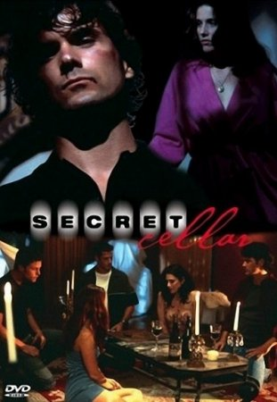 The Secret Cellar (2003) DVDRip
