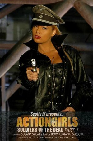 Actiongirls: Soldiers Of The Dead (Part 1/2007) DVDRip