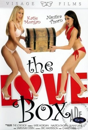The Love Box / Braless in Burbank (SOFTCORE VERSION / 2008) [ Visage Films ]