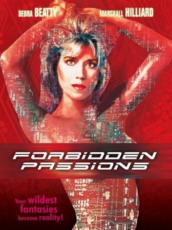 Cyberella: Forbidden Passions (1996) [ Twilight Movies ]