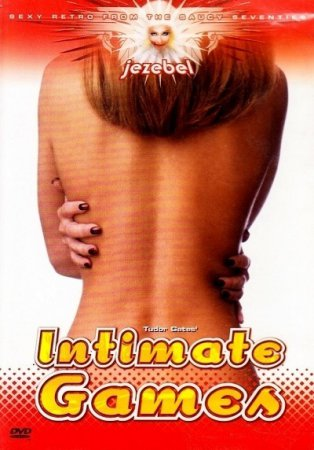 Intimate Games (1976) DVDRip