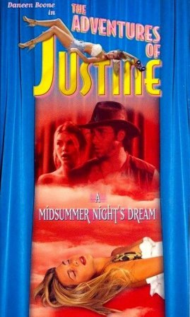 Justine: A Midsummer Nights Dream (1997) DVDRip / Daneen Boone