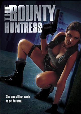 Bounty Huntress (2001) DVDRip