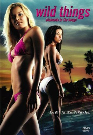 Wild Things: Diamonds in the Rough / Sex crimes 3 (2005) [ Mainline Releasing ]