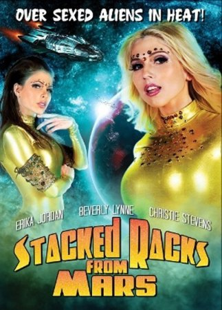 Stacked Racks from Mars (2014) [ Retromedia Entertainment ]