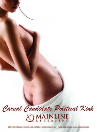 Carnal Candidate Political Kink (2012) [ MRG Entertainment ]
