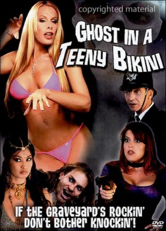 Ghost in a Teeny Bikini (2006) [ American Independent Productions ]