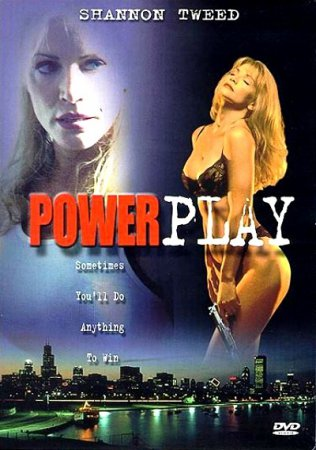 Powerplay (1999) DVDRip [ Shannon Tweed ]