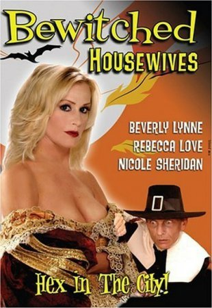 Bewitched Housewives (2007) [ American Independent Productions  ]