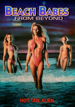 Beach Babes from Beyond (1993) [ TorchLight Entertainment ]