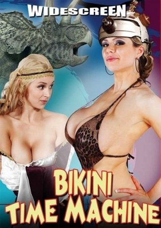 Bikini Time Machine / Rewind Time Machine (2011) HDTV 1080i