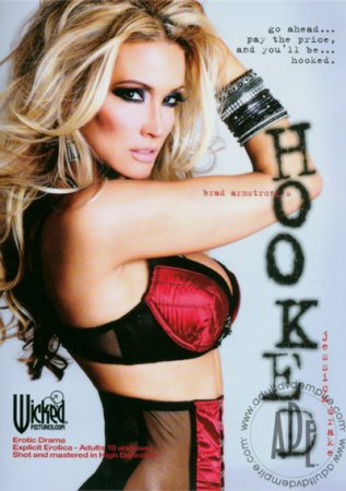 Hooked (SOFTCORE VERSION / 2010) [ Wicked Pictures ]