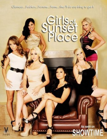 Girls of Sunset Place (2012) SATRip