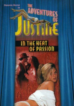 Justine: In the Heat of Passion (1996) ~ Daneen Boone