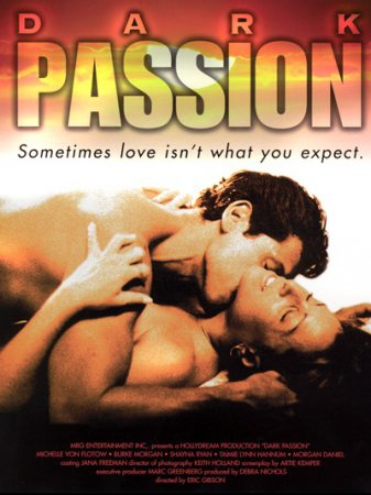 Dark Passion / Vipers (1998) IPTVRip [ MRG Entertainment ] ~ Eric Gibson