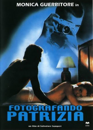 Fotografando Patrizia / The Dark Side Of Love (1984)