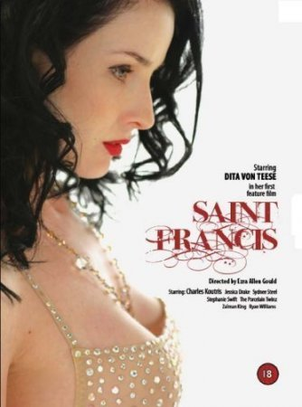 Saint Francis (2007) DVDRip [Sound Design Production] ~ Dita Von Teese