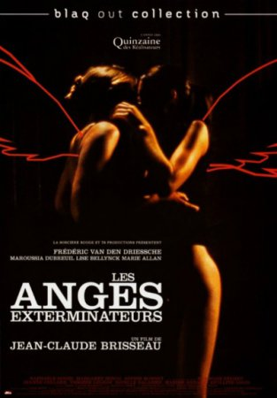 Les anges exterminateurs / The Exterminating Angels (2006) HDRip [ TS Productions ] ~ Jean-Claude Brisseau
