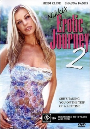 Nikki's Erotic Journey 2 (2007) SATRip [ Torchlight Pictures ] ~ Francis Locke