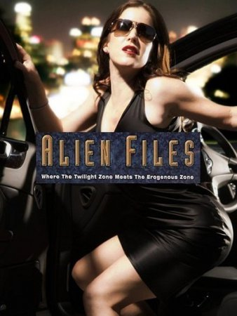 Sex Files: Alien Erotica II (2000) SATRip [ Alain Siritzky Productions ] ~ Kira Reed Lorsch