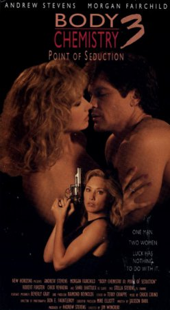 Point of Seduction III: Body Chemistry (1994) DVDRip ~ Jim Wynorski