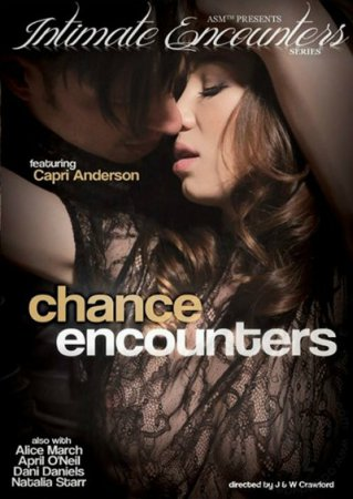 Chance Encounters (SOFTCORE VERSION / 2013) [ Adult Source Media ]
