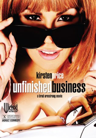 Unfinished business (SOFTCORE VERSION / 2011)