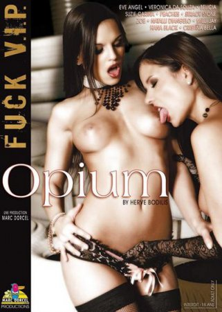 Fuck V.I.P. Opium (SOFTCORE VERSION / 2008)