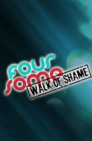 Foursome: Walk of Shame ( Season 1-2 / 2013-2014 )