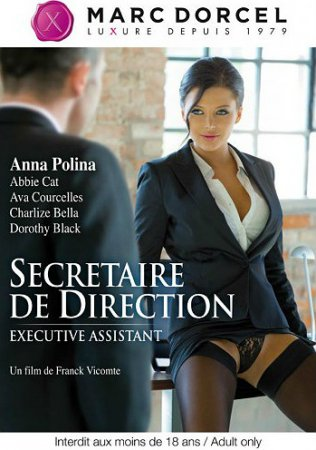 Secrétaire de direction / Executive assistant / Schamlose Sekretärinnen (SOFTCORE VERSION / 2014)