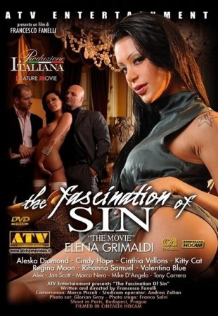 The Fascination of Sin (SOFTCORE VERSION / 2010) [ ATV ]