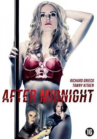 After Midnight (2014)  [ Retromedia Entertainment ]