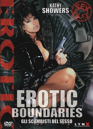 Erotic Boundaries (1997) [ Twilight Entertainment ] Ita.