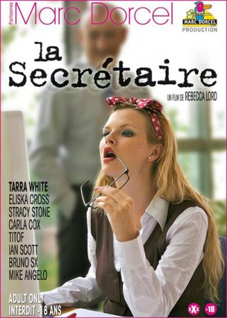 La Secrétaire / The Secretary  (SOFTCORE VERSION / 2010)