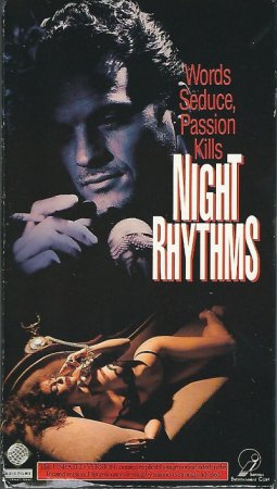 Night Rhythms (1992) [ Julie Strain ]