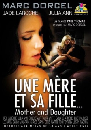 Une mère et sa fille / Mother and Daughter (SOFTCORE VERSION / 2010) HDTVRip 720p