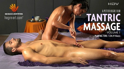 Tantric Massage Vol. 1 (2010) [ Zana ]
