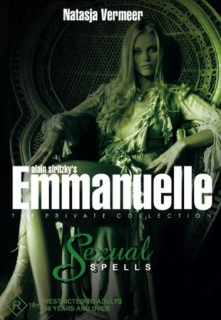 Emmanuelle Private Collection: Sexual Spells (2004) DVD