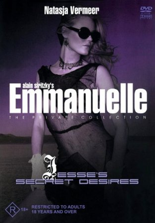 Emmanuelle Private Collection: Jesse's Secrets Desires (2006) DVD