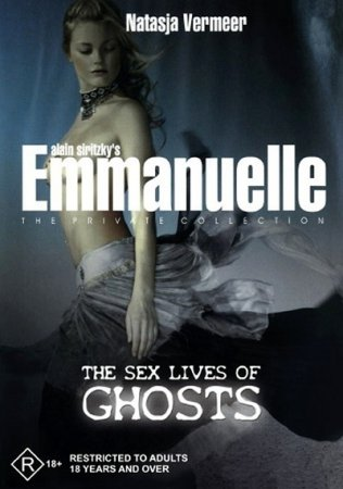 Emmanuelle Private Collection: The Sex Lives of Ghosts (2004) DVD