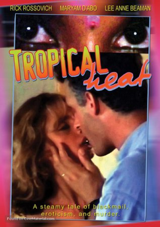 Tropical Heat (1993) DVDRip [ Jag Mundhra ]