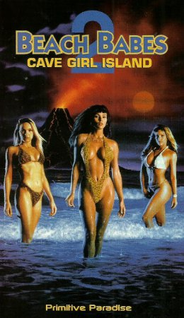 Beach Babes 2: Cave Girl Island (1995) [ TorchLight Entertainment ]