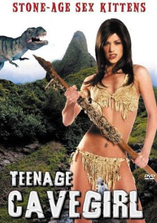 Teenage Cavegirl (2004) [  Fred Olen Ray ]
