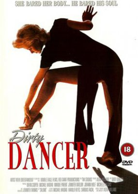 Dirty Dancer / Dance of Desire (1996) [ Keith Holland ] DVDRip