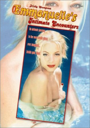 Emmanuelle 2000: Emmanuelle's Intimate Encounters (2000) DVDRip [ Holly Sampson ]