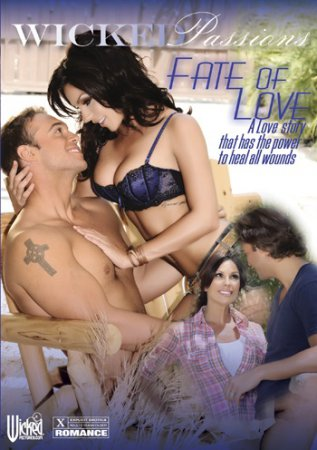 Fate Of Love, The (SOFTCORE VERSION / 2011) HDTVRip 720p / Eng ~ Stormy Daniels